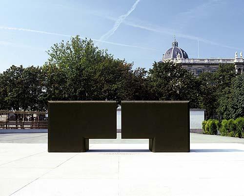 Denkmal der Exekutive